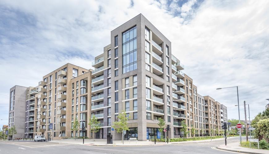Photo of Queenshurst Square