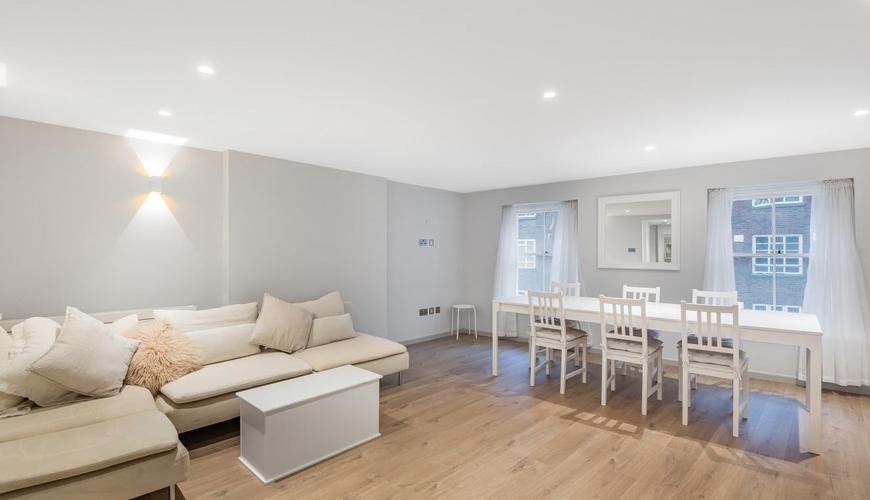 Photo of Westbourne Grove Terrace