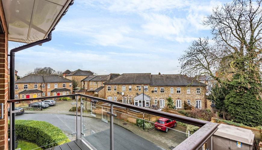 Photo of Highfield Close