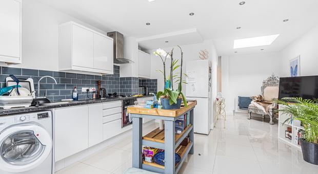 Pembroke Rd, London N10, UK - Source: Kinleigh Folkard & Hayward (K.F.H)