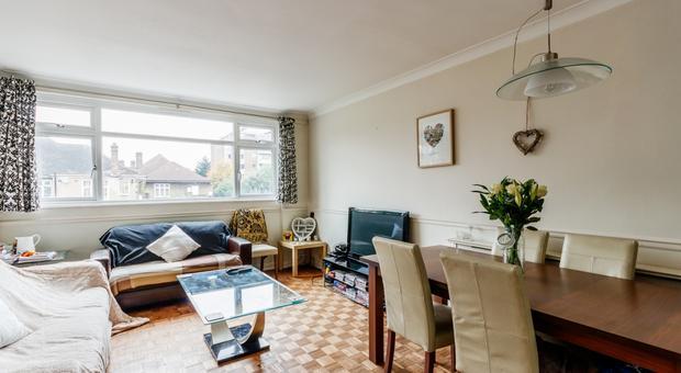 Kersfield Rd, London SW15, UK - Source: Kinleigh Folkard & Hayward (K.F.H)