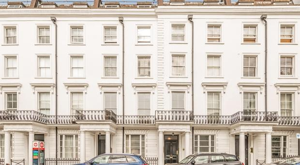Orsett Terrace, London W2, UK - Source: Kinleigh Folkard & Hayward (K.F.H)