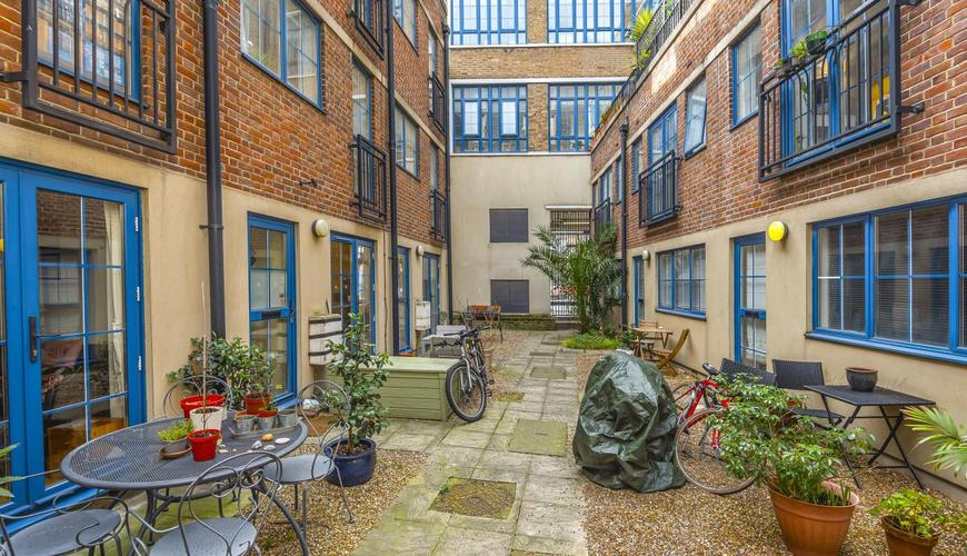 Photo of Grange Yard