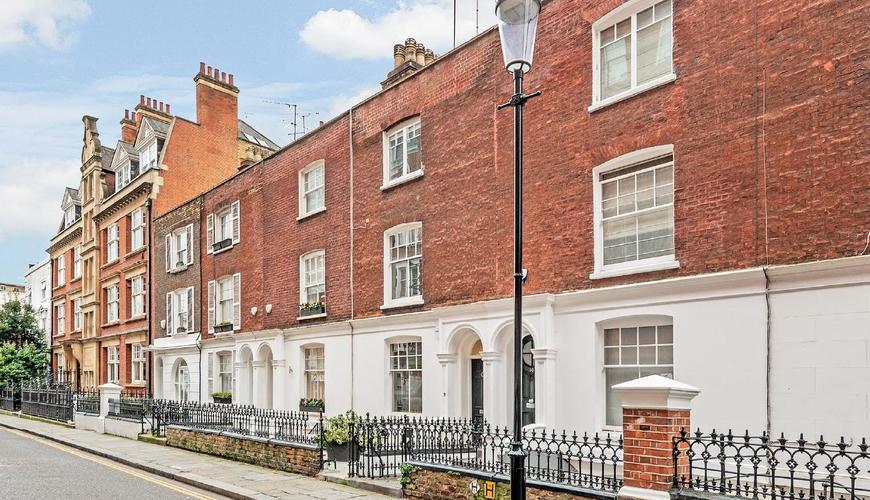 Photo of Kensington Court Place