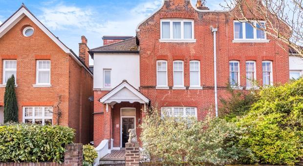 Holmbush Rd, London SW15, UK - Source: Kinleigh Folkard & Hayward (K.F.H)