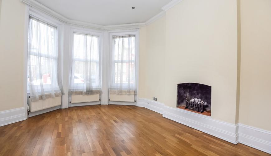Photo of Palmerston Crescent