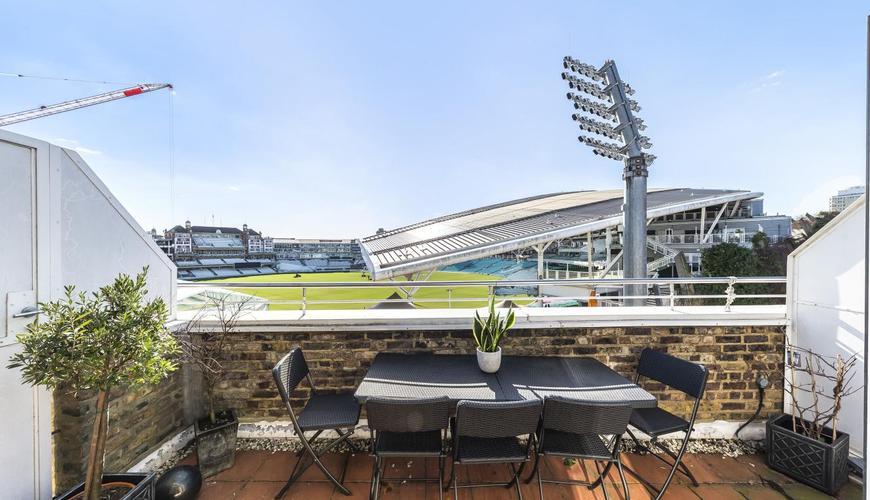Photo of Kennington Oval