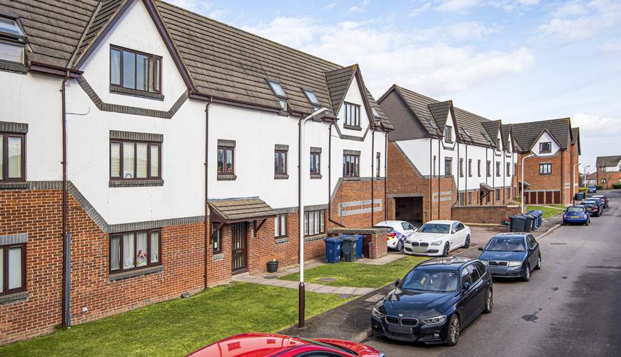 Photo of Allington Close