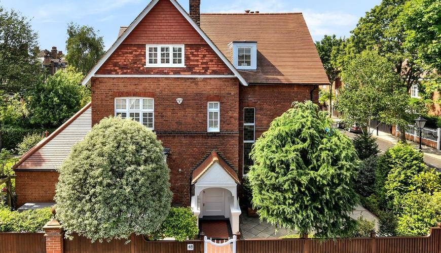 Photo of Priory Avenue