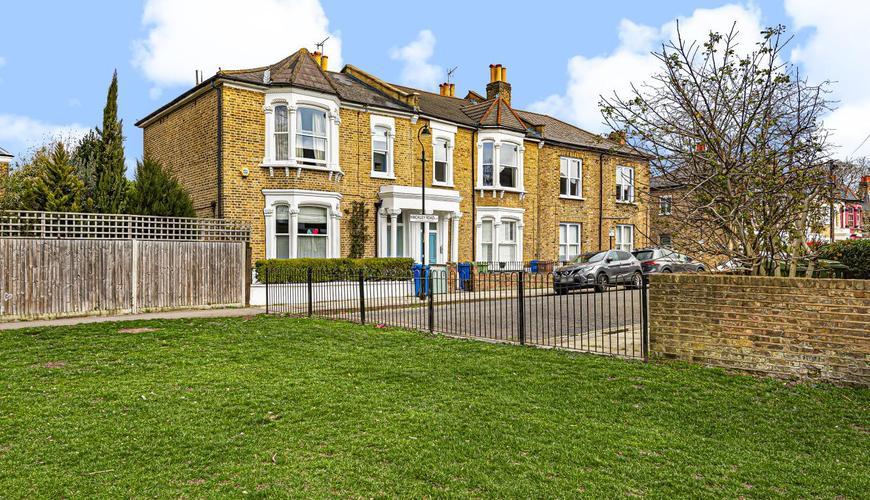 Photo of Hinckley Road