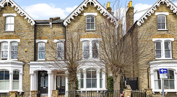 Winthorpe Rd, London SW15, UK - Source: Kinleigh Folkard & Hayward (K.F.H)