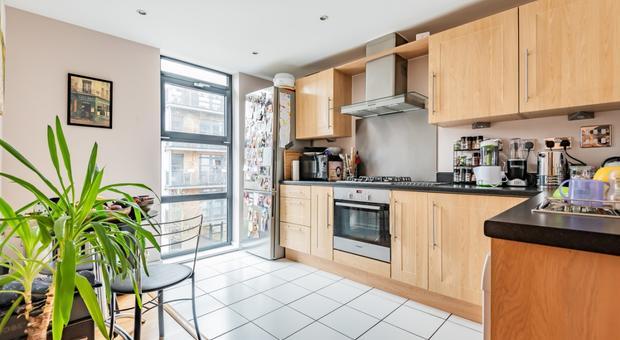 Scott Ave, London SW15, UK - Source: Kinleigh Folkard & Hayward (K.F.H)