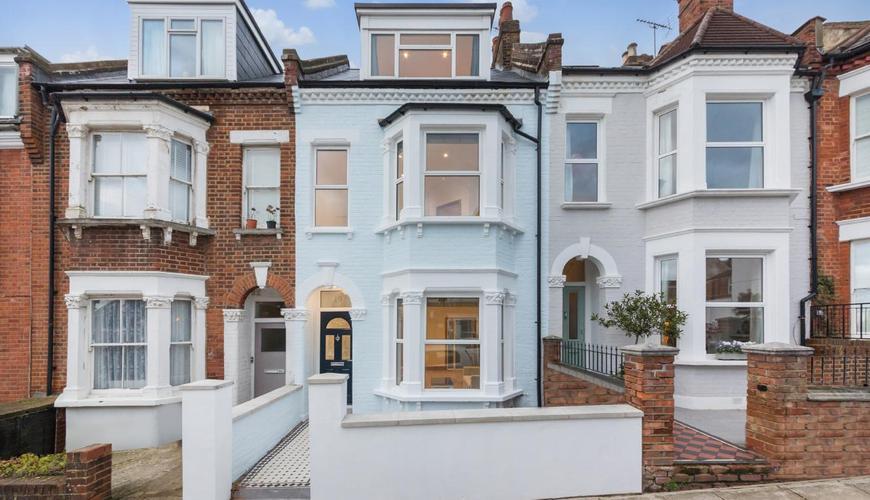 Photo of Ravenshaw Street