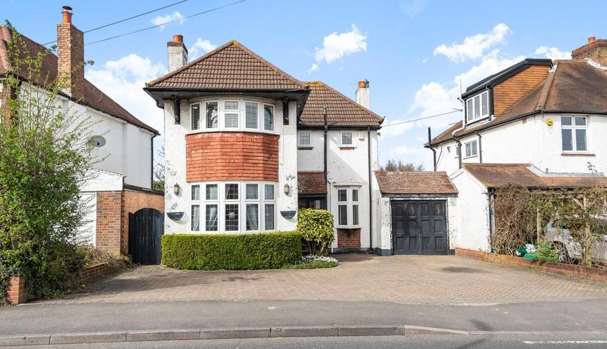 Photo of Crofton Lane