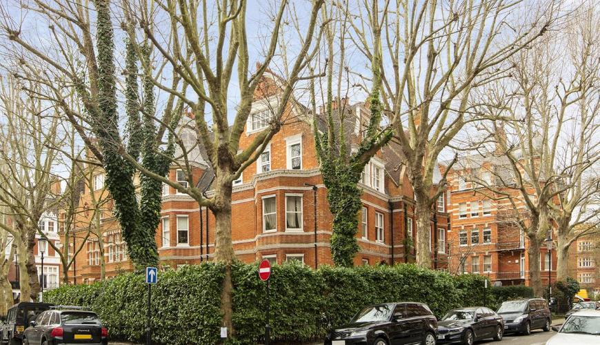 Photo of Kensington Court