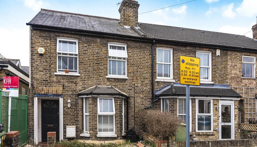 Photo of Dorset Road