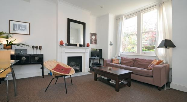 Aylmer Rd, London W12, UK - Source: Kinleigh Folkard & Hayward (K.F.H)