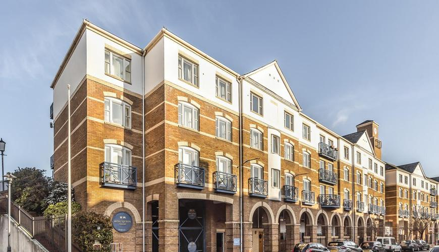 Photo of King & Queen Wharf, Rotherhithe Street