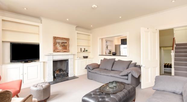Tournay Rd, London SW6, UK - Source: Kinleigh Folkard & Hayward (K.F.H)