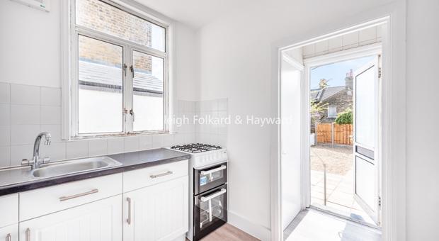 Plympton Ave, London NW6, UK - Source: Kinleigh Folkard & Hayward (K.F.H)