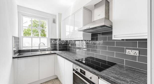 Eton College Rd, London NW3, UK - Source: Kinleigh Folkard & Hayward (K.F.H)