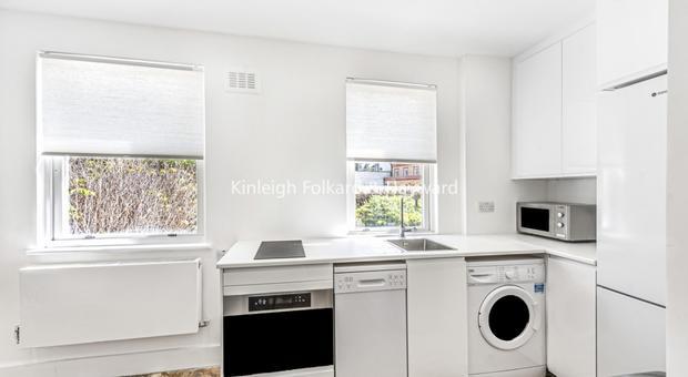 Heath Hurst Rd, London NW3, UK - Source: Kinleigh Folkard & Hayward (K.F.H)