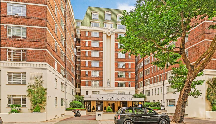 Photo of Sloane Avenue