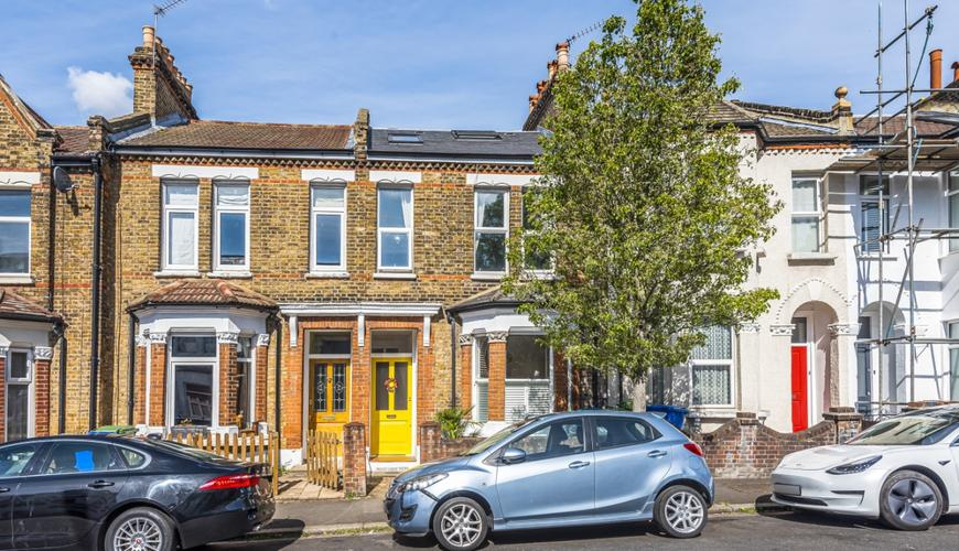 Photo of Worlingham Road