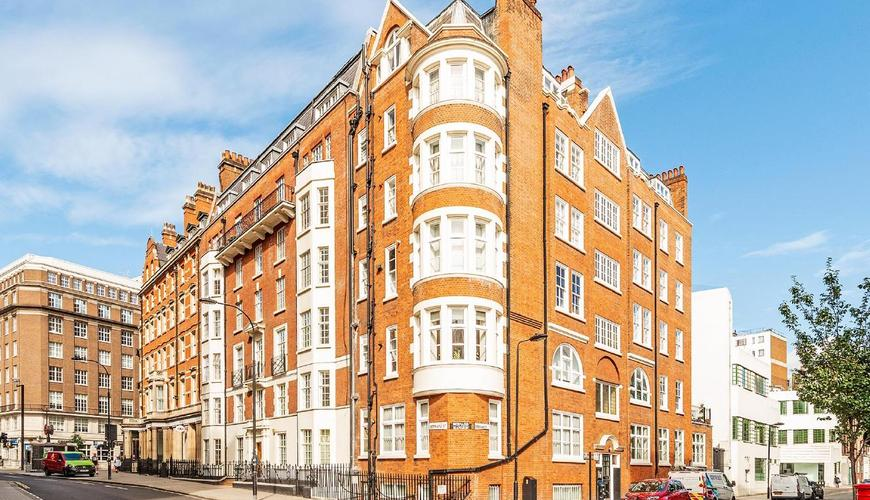 Photo of Bernard Street