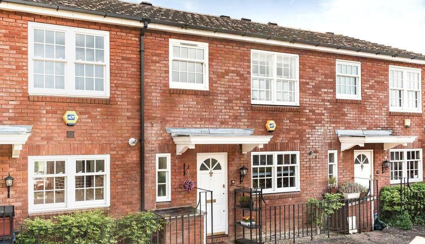 Photo of Langham Place