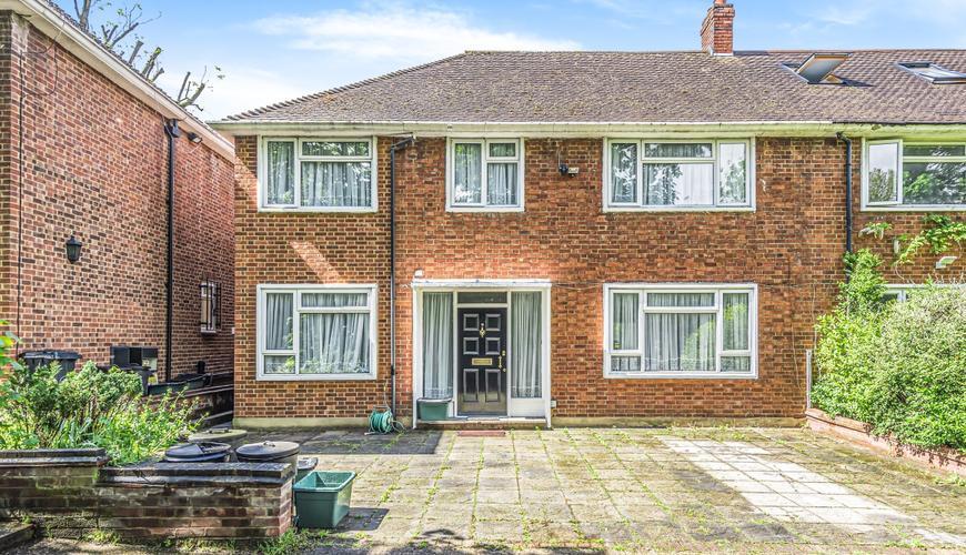 Photo of Hartham Close