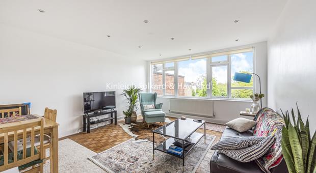 Abbey Rd, London NW6, UK - Source: Kinleigh Folkard & Hayward (K.F.H)