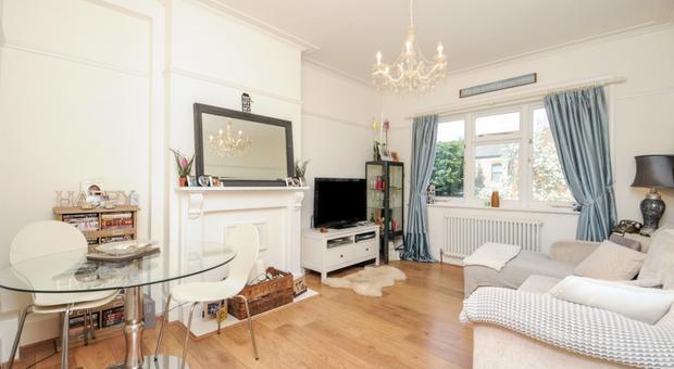 Alexandra Park Rd, London N10, UK - Source: Kinleigh Folkard & Hayward (K.F.H)