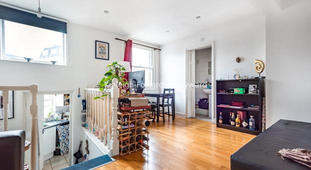 Kennington Rd, London SE11, UK - Source: Kinleigh Folkard & Hayward (K.F.H)