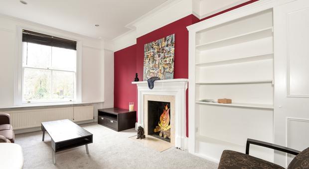 Muswell Ave, London N10, UK - Source: Kinleigh Folkard & Hayward (K.F.H)