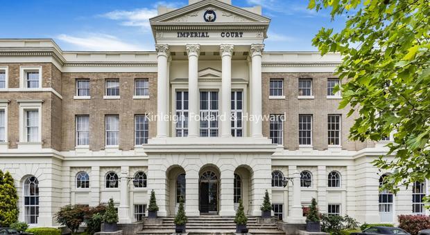 Kennington Ln, London SE11, UK - Source: Kinleigh Folkard & Hayward (K.F.H)