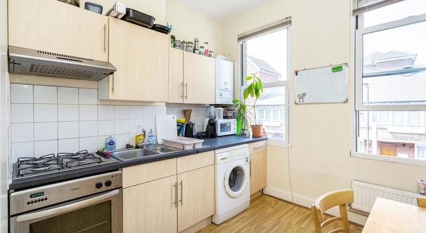 North End Rd, London SW6, UK - Source: Kinleigh Folkard & Hayward (K.F.H)