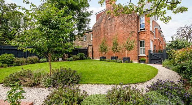 Grasmere Rd, London N10, UK - Source: Kinleigh Folkard & Hayward (K.F.H)