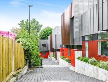 Image of Oxford Road, Crystal Palace SE19