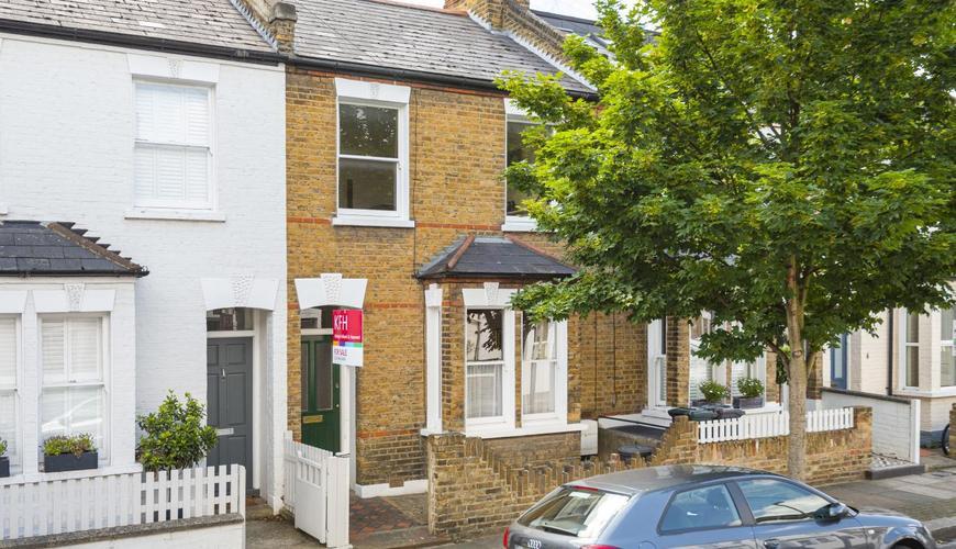 Photo of Bellew Street