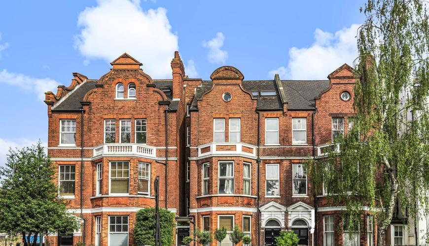Photo of Clapham Common South Side