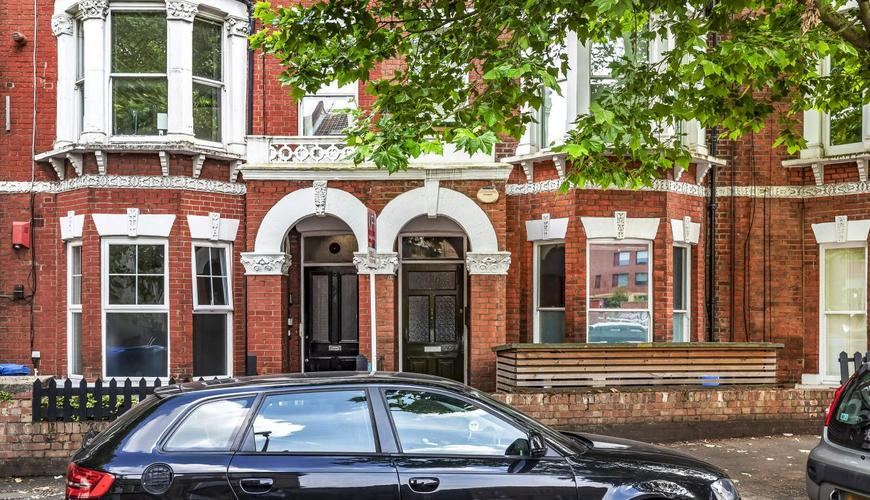 Photo of East Dulwich Grove
