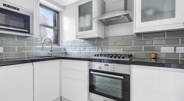 Agincourt Rd, London NW3, UK - Source: Kinleigh Folkard & Hayward (K.F.H)