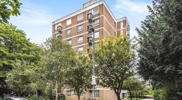 Putney Hill, London SW15, UK - Source: Kinleigh Folkard & Hayward (K.F.H)