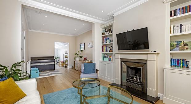 Rosaville Rd, London SW6, UK - Source: Kinleigh Folkard & Hayward (K.F.H)