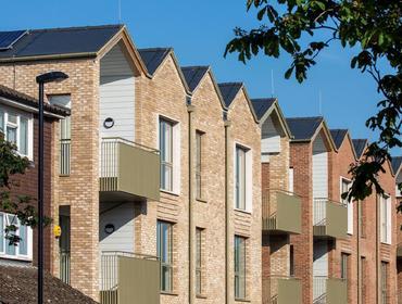 Image of Malling Close, Croydon CR0