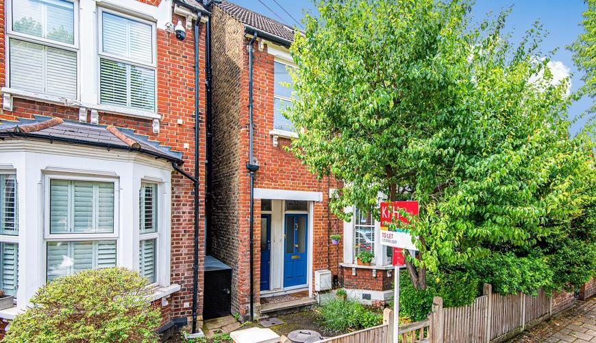 Photo of Eardley Road