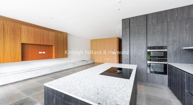 W Heath Rd, London NW3, UK - Source: Kinleigh Folkard & Hayward (K.F.H)
