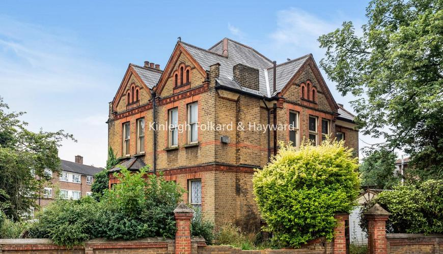 Photo of Catford Hill