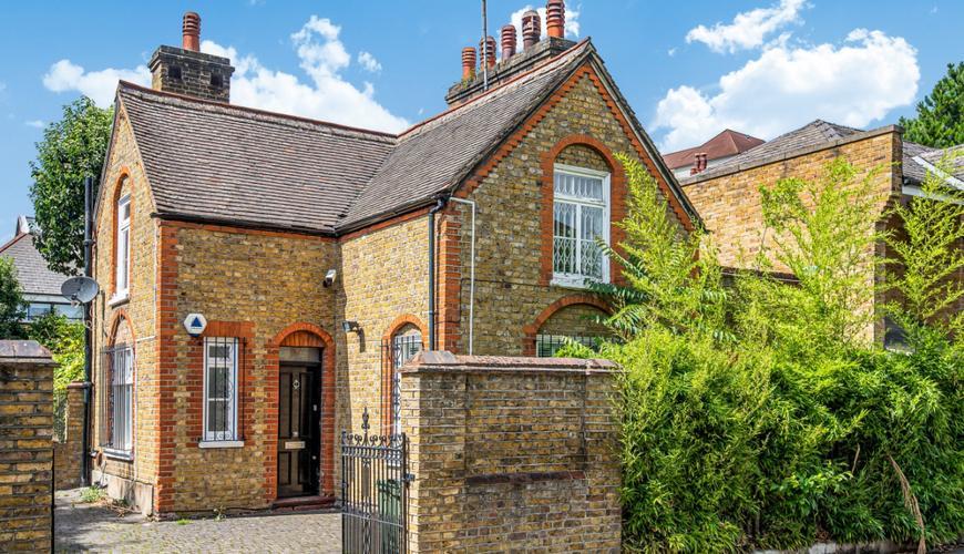 Photo of Priory Grove